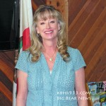 Nancy Jones Retires as Office Manager at the Big Bear City Airport