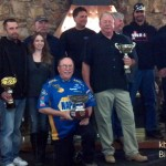Motor Sports Racers Honored at Napa Auto Parts Banquet
