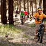 Big Bear Battles Child Obesity With Campaign To Get Kids Active Outdoors