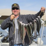 Annual Jim Hall Memorial May Trout Classic Offers Chance To Win $10,000