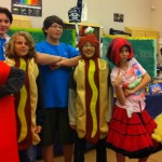 Big Bear Odyssey Of The Mind Heads To World Finals!