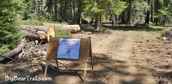 Photo Courtesy of BigBearTrails.com