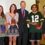 Big Bear Chamber Of Commerce Community Honors Awards