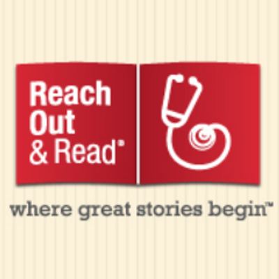 Reach Out and Read Program Now Part of the Healthcare District