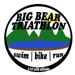 4th Annual Big Bear Triathlon