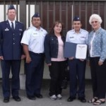 Civil Air Patrol Cadet Andrew Ruiz Promoted; BBHS Seniors Kevin Magdiel and Jake Murie Earn Eagle Scout Badges