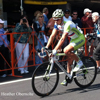 Peter Sagan Continues to Aggressively Compete in the Amgen Tour of California