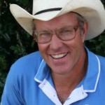 Visionary farmer to speak at the PAC