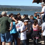 Shoreline Clean-up Rids Valley of 289 Pounds of Trash