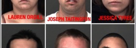 Six Suspects Arrested in Mail Theft Case in Big Bear