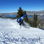 Hit The Slopes at Big Bear Mountain Resorts