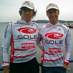 Team Sole Represents USA In Patagonia Adventure Race And Wins!
