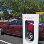 Vehicle Charging Stations May Be Coming to Big Bear