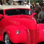 Big Bear Lake Antique Car Club Fun Run This Weekend!