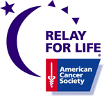 "American Cancer Society's Annual 24-Hour ""Relay for Life"""