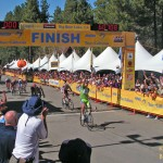 City Applies To Be Host City For Amgen Tour of California 2012