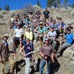 Trails Foundation Clears The Way On The Pacific Crest Trail