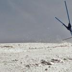 Michael Radford and Rachael DesRochers win Victor Alvarez Ski Championship