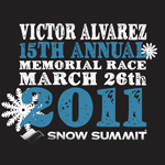15th Annual Victor Alvarez Memorial Race