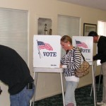 November 8th Election: Contested and Uncontested Races
