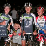 Big Bear Represents in Vegas at Interbike & Cross Vegas!