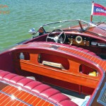 Antique Wooden Boat Show: Saturday From 10:00am-4:00pm at B's Backyard BBQ