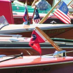 35th Annual Wooden Boat Show Cruises Into Big Bear Lake