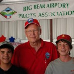 Youth Aviation Adventure at Big Bear City Airport Draws Youth Aviation Enthusiasts