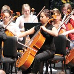Pasadena Orchestra Joins Forces With Mountain Ensembles