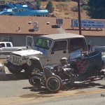 Traffic Collision on Big Bear Blvd