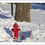 Adopt a Hydrant - Keep Hydrants Clear of Snow for Faster Fire Response