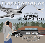 "Big Bear Air Fair Features ""Transportation Then To Now"""
