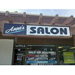 Anne's Salon Has New Owner