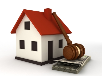 4,000 Tax-Defaulted Properties Up For Auction