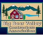 Big Bear Contractors are Good Neighbors