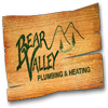 Stolen Bear Valley Plumbing Van Recovered