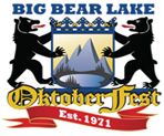 Big Bear Lake Oktoberfest Opening Weekend
