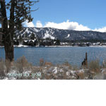 Big Bear Lake Boating Permits Now Available