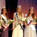 Brandy Murphy Crowned Miss Big Bear 2016