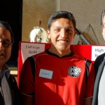 Big Bear Comes Together for Boys High School Soccer