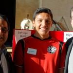 Big Bear Comes Together for Boys High School Soccer