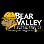 Bear Valley Electric logo