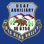Big Bear Civil Air Patrol Squadron 6750