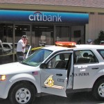 BREAKING NEWS: A Suspect is in Custody After a Bank Robbery at Citibank