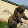 Big Bear Discovery Center Temporarily Closed For Renovations