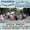 Annual Fawnskin Doo-Dah Parade July 28th