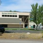 Grand Re-Opening for the Big Bear Lake Branch Library