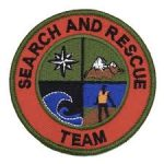 Bear Valley Search and Rescue Find Lost Hiker