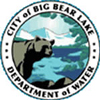 Big Bear Lake DWP Pipeline Project on Knickerbocker Starts Monday