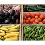 Big Bear Farmers' Market Opens April 12